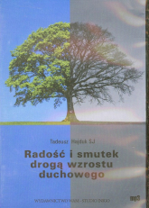 Radość i smutek drogą wzrostu duchowego mp3 - Tadeusz Hajduk | mała okładka