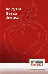 W rytm serca Jezusa - praca zbiorowa | mała okładka