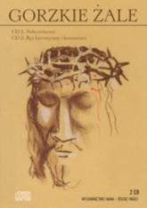 Gorzkie żale. Nabożeństwo. Rys historyczny i komentarz Audiobook - zbiorowa Praca | mała okładka