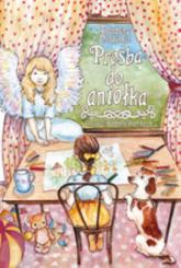 Prośba do aniołka - Barbara Derlicka   mała okładka
