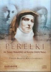 Perełki św. Teresy Benedykty od Krzyża (Edyty Stein). Audiobook - Edyta Stein   mała okładka
