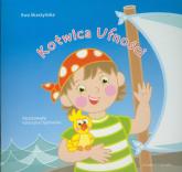 Kotwica Ufności - Ewa Skarżyńska | mała okładka
