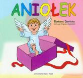 Aniołek - Barbara Derlicka   mała okładka