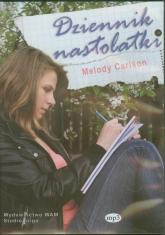 Dziennik nastolatki CD - Melody Carlson | mała okładka