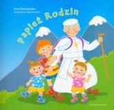 Papież Rodzin - Ewa Skarżyńska | mała okładka