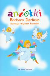 Aniołki - Barbara Derlicka   mała okładka