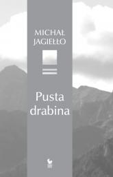 Pusta drabina - Michał Jagiełło | mała okładka