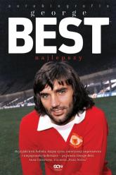 George Best. Najlepszy. Autobiografia - Best George, Collins Roy | mała okładka