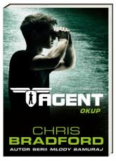 Agent Okup - Chris Bradford | mała okładka