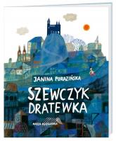 Szewczyk Dratewka - Janina Porazińska | mała okładka