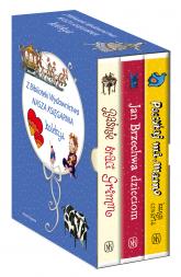 Baśnie braci Grimm/ Poczytaj mi, mamo. Księga czwarta/ Jan Brzechwa dzieciom. Pakiet - Opracowanie zbiorowe | mała okładka