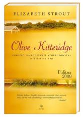 Olive Kitteridge - Elizabeth Strout | mała okładka