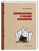 Opowiadania z Doliny Muminków - Tove Jansson | mała okładka