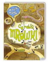 Opowiem ci, mamo, co robią mrówki - Bajerowicz Katarzyna, Brykczyński Marcin | mała okładka