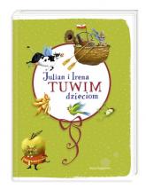 Julian i Irena Tuwim dzieciom - Tuwim Julian, Tuwim Irena | mała okładka