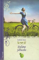 Zielone jabłuszko - Izabela Sowa | mała okładka