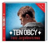 Ten obcy. Audiobook - Irena Jurgielewiczowa | mała okładka
