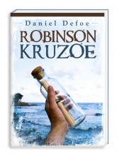 Robinson Kruzoe - Daniel Defoe | mała okładka