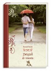 Związek do remontu - Romuald Pawlak | mała okładka