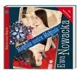 Małgosia contra Małgosia audiobook - Ewa Nowacka   mała okładka