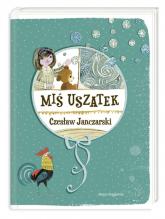 Miś Uszatek - Czesław Janczarski | mała okładka