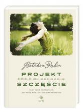 Projekt Szczęście - Gretchen Rubin | mała okładka