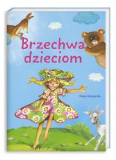 Brzechwa dzieciom - Jan Brzechwa | mała okładka