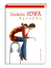 Agrafka - Izabela Sowa | mała okładka