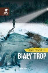 Biały trop - Emelie Scheep | mała okładka