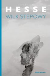 Wilk stepowy - Hermann Hesse | mała okładka