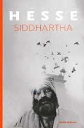 Siddhartha - Hermann Hesse | mała okładka