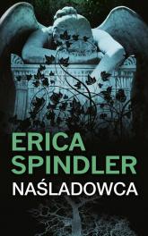 Naśladowca - Erica Spindler | mała okładka