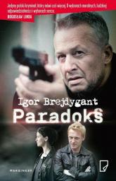 Paradoks - Igor Brejdygant | mała okładka