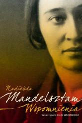 Wspomnienia - Nadieżda Mandelsztam | mała okładka