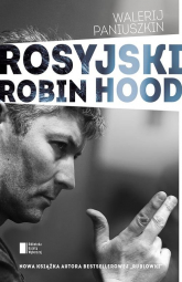 Rosyjski Robin Hood - Walerij Paniuszkin | mała okładka