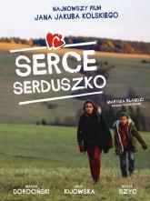Serce, Serduszko. DVD - Opracowanie zbiorowe | mała okładka