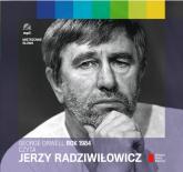 Rok 1984 czyta Jerzy Radziwiłowicz. Audiobook - George Orwell | mała okładka
