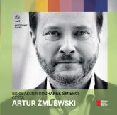 Kochanek śmierci czyta Artur Żmijewski. Audiobook - Boris Akunin | mała okładka