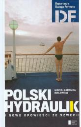 Polski hydraulik i inne opowieści ze Szwecji - Zaremba Bielawski Maciej | mała okładka