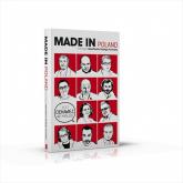 Made in Poland. Antologia reporterów Dużego Formatu - Opracowanie zbiorowe | mała okładka