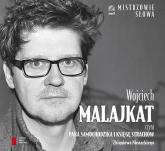 Wojciech Malajkat czyta Pana Samochodzika i Księgę strachów. Audiobook - Zbigniew Nienacki | mała okładka