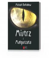Mistrz i Małgorzata - Michaił Bułhakow | mała okładka