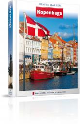 Kopenhaga - Opracowanie zbiorowe | mała okładka