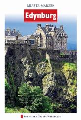 Edynburg - Opracowanie zbiorowe | mała okładka