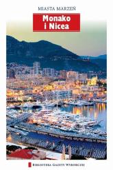 Monako i Nicea - Opracowanie zbiorowe | mała okładka