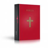 Biblia. Pismo Święte Starego i Nowego Testamentu. Tom II - Opracowanie zbiorowe | mała okładka