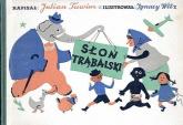 Słoń Trąbalski - Julian Tuwim | mała okładka