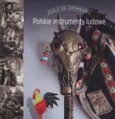 Polskie instrumenty ludowe - Oborny Aneta I.   mała okładka