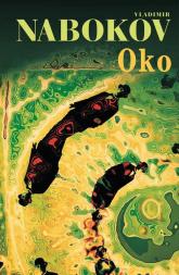 Oko - Vladimir Nabokov | mała okładka