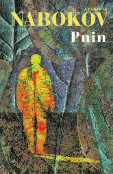Pnin - Vladimir Nabokov | mała okładka
